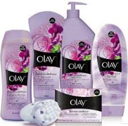 OLAY Products1 NEW Olay Body Wash, Bar Soap and Lotion Coupons