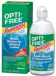 Opti Free Solution $2 off Opti Free Solution Coupon