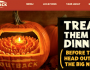 Outback Steakhouse Halloween