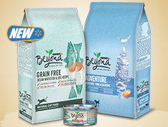 Purina Beyond $3 off Bag of Purina Beyond Brand Pet Food Coupon