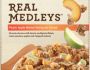 Quaker Real Medley Bars