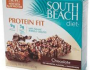 South Beach Diet Snack Bars