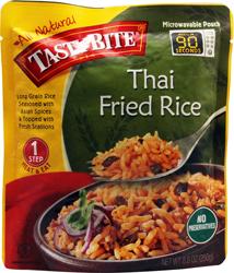 Tasty Bite Heat Eat Rice $1 off ANY (2) Tasty Bite Heat & Eat Rice Coupon