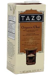 Tazo Chai Product $2 off Tazo Chai Product Coupon