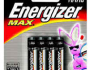 Energizer-Battery