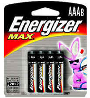 Energizer Battery 4 NEW Energizer Battery Coupons