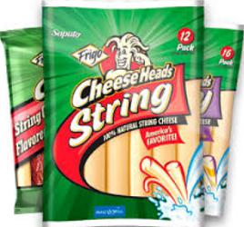 Frigo Cheese Brand Cheese $.50 off Package of Frigo Cheese Coupon