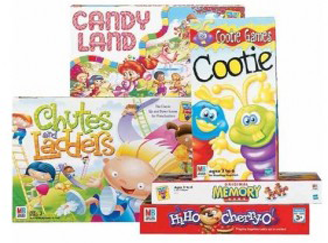 Hasbro Games $38 in NEW Hasbro Game and Toy Coupons