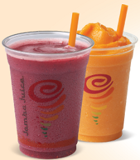 Jamba Juice Smoothie $2 off a Freshly Squeezed Juice or Smoothie at Jamba Juice