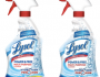 Lysol Power and Free Trigger