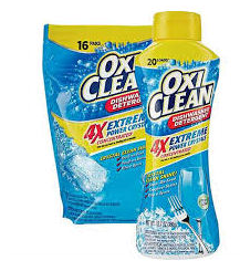 OxiClean Extreme Power Crystals $4 off 2 OxiClean Extreme Power Crystals Coupon