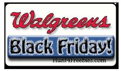 Walgreens bf Walgreens Black Friday Week Freebies for 11/23  11/26