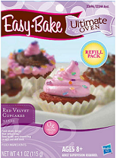 Easy-Bake-Ultimate-Oven-Refill