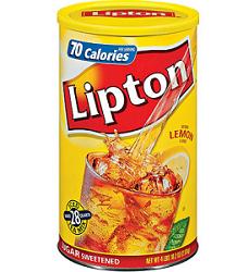 Lipton Tea $1 off ANY Lipton Tea Product Coupon