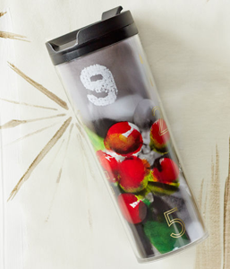 Made Greener Coffee Refill Tumbler Starbucks: 1 Month of Coffee w/ Tumbler for $24 (Today Only)