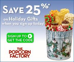 Popcorn-Factory