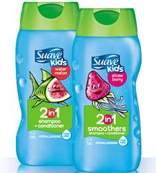 Suave Kids Conditioners1 Suave Kids Conditioners for $.27 at Target