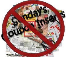Sunday coupon no inserts 12 21 Sundays Coupon Inserts Update for December 21, 2014 (No Inserts)