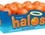 Wonderful Halos California Mandarin Oranges