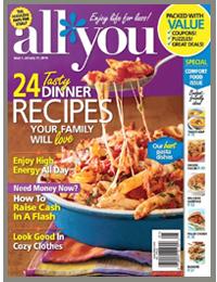 All-You-January-2014-Magazine