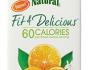 Floridas New Natural Fit Delicious Orange Juice