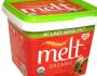 Organic Melt Butter