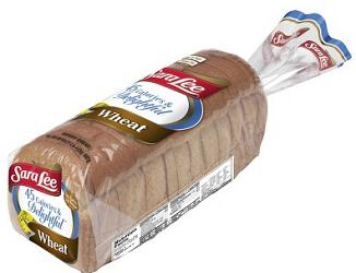 Sara Lee Delightful 20oz Bread