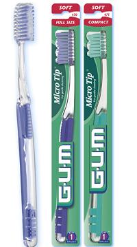 Gum Brand Item