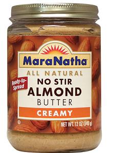MaraNatha-Almond-Butter