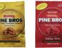 Pine Brothers Softish Throat Drop