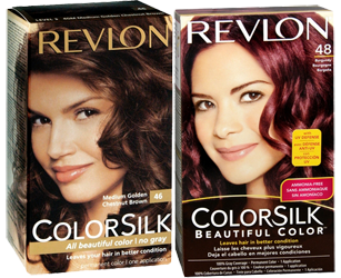 $1.00 off Two Revlon Colorsilk Haircolor Products Coupon - Hunt4Freebies