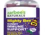 Zarbees Naturals 21ct Mighty Bee Gummies