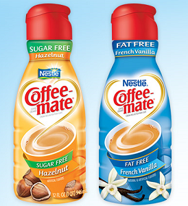 COFFEE-MATE Product
