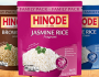 Hinode Rice Product