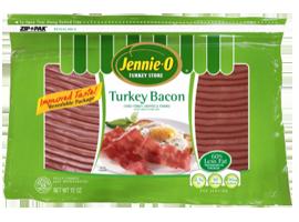 Jennie-O-Turkey-Bacon