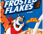 Kelloggs Frosted Flakes Cereal