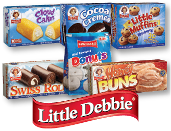 Little Debbie Product