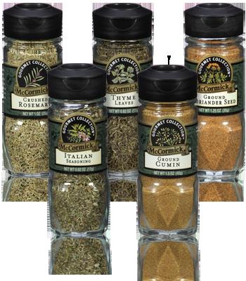 McCormick-Gourmet-Spice-or-Herb