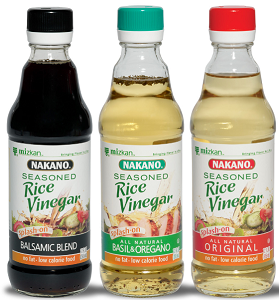 Misukan Rice Vinegar