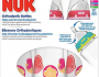 NUK Orthodontic Bottle 3-Pack
