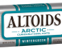 Altoids Arctic Tin