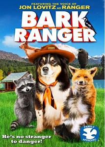 Bark Ranger on DVD