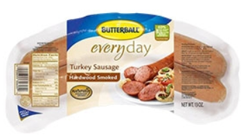 Butterball Turkey Dinner Sausage