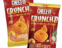 Cheez-It CHRUNCHD