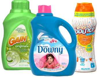 Downy-Gain-Bounce-Product