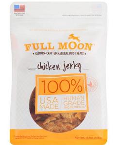 Full Moon brand Dog Treats product