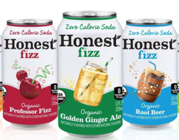 Honest Fizz 6-Pack