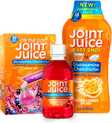 Joint-Juice-Products