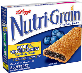 Nutri-Grain-Bar