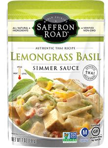 Saffron Road Simmer Sauces 2